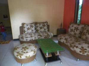 Nano Homestay, Priváty  Licin - big - 8