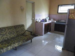 Nano Homestay, Priváty  Licin - big - 12