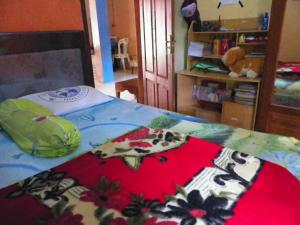 Nano Homestay, Priváty  Licin - big - 14