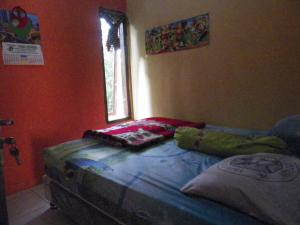 Nano Homestay, Priváty  Licin - big - 15