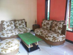 Nano Homestay, Priváty  Licin - big - 9