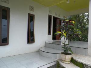 Nano Homestay, Priváty  Licin - big - 6