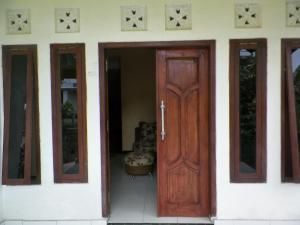 Nano Homestay, Priváty  Licin - big - 1