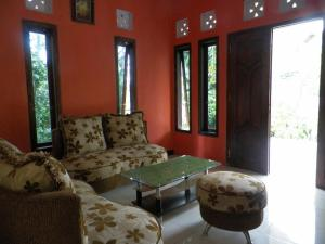 Nano Homestay, Priváty  Licin - big - 10