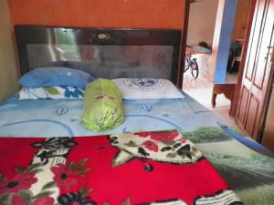 Nano Homestay, Priváty  Licin - big - 17