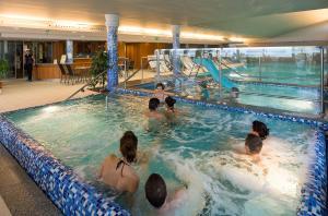 obrázek - Zenit Wellness Hotel Balaton