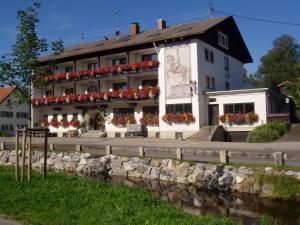 Hotel-Gasthof Zum Dragoner - Ingenried