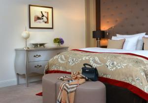 Romantik Hotel Burgkeller Residenz Kerstinghaus - Diesbar
