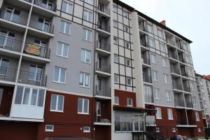 Floral corner - Klyukvennoye