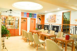 Hostales Baratos - Hostal Wuhan Lufei International