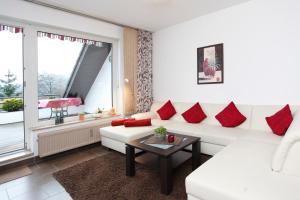 Ferienwohnung Inge Steinrücken - Apartment - Winterberg