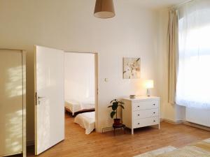 Badstraße Apartments, Apartmanok  Berlin - big - 82