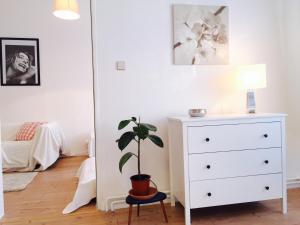Badstraße Apartments, Apartmanok  Berlin - big - 108