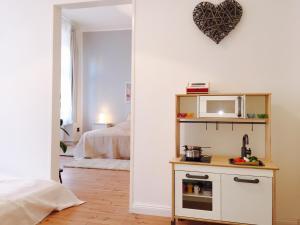 Badstraße Apartments, Apartmanok  Berlin - big - 110