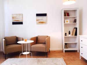 Badstraße Apartments, Apartmanok  Berlin - big - 101
