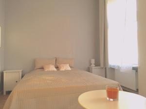 Badstraße Apartments, Apartmanok  Berlin - big - 87