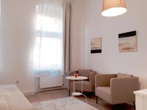 Badstraße Apartments, Apartmanok  Berlin - big - 96
