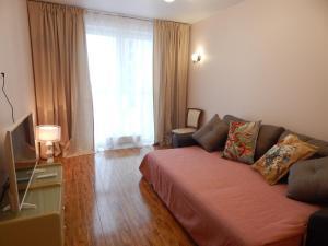 Apartment Nyuton - Rupasovo