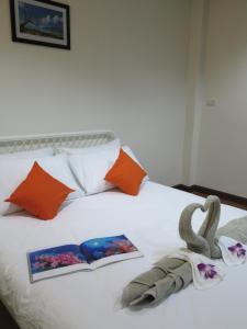 Pro Chill Krabi Guesthouse - Ban Khlong Chi Lat