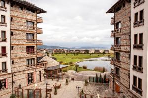 Pirin Golf & Country Club Apartment Complex - Hotel - Bansko
