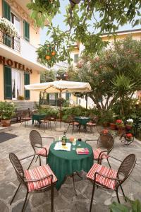 Auberges de jeunesse - Hotel Villa Bianca