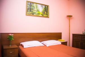 Hotel Polet - Alekseyevka