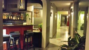 Hotel Amalfi, Отели  Асунсьон - big - 32