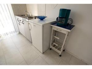 Apartments Trošelj, Appartamenti  Starigrad-Paklenica (Ortopula) - big - 5