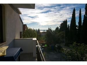 Apartments Trošelj, Appartamenti  Starigrad-Paklenica (Ortopula) - big - 9