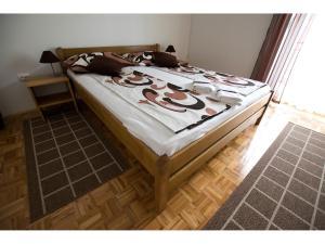 Apartments Trošelj, Appartamenti  Starigrad-Paklenica (Ortopula) - big - 25