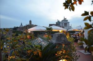 Residenza Maritti ContemporarySuite - Rome
