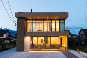 Auberges de jeunesse - Guest Villa on the BI-CHI