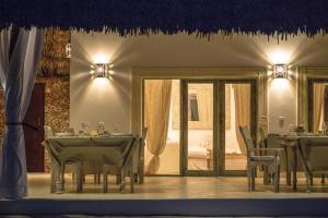 Alawi Boutique Hotel, Hotely  Watamu - big - 53