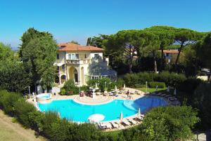 Auberges de jeunesse - Villa Mazzanta Relais & Residence