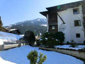 Sportpension Therese - Accommodation - Westendorf