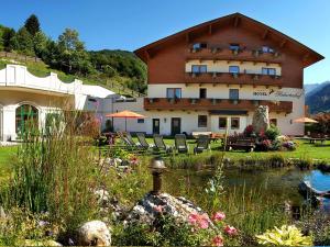 Hotel Hubertushof - Großarl