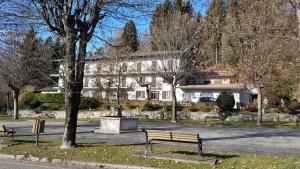Hotel Madonna di Luciago - AbcAlberghi.com