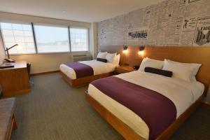 The Lismore Hotel Eau Claire - a DoubleTree by Hilton - Eau Claire