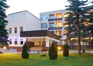 Albergues - Country Hotel Aniva