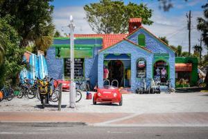 A House on Siesta Beach, Vily  Siesta Key - big - 94