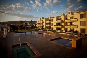 Hotel Punta Morro, Hotel  Ensenada - big - 1