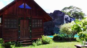 Hotel Cabanas La Teca