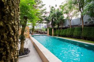 Baan Tamnak, Rezorty  Pattaya South - big - 48