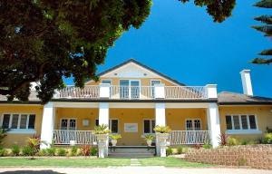 Plantation House at Whitecliffs Bed and Breakfast, Bed and breakfasts  Rye - big - 31