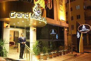 Отель Grand Mardin-i, Мерсин (Средиземноморский регион)