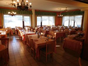 Hotel Vescovi, Hotels  Asiago - big - 21