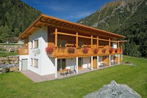 Accommodation in Val di Vizze