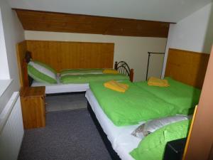 Apartmán Apartment Mumlava Harrachov Harrachov Česko