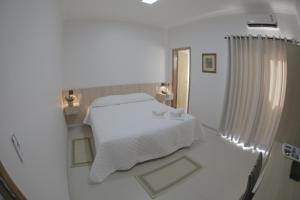 Hotel San Gennaro, Szállodák  Santa Fé do Sul - big - 3