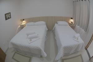 Hotel San Gennaro, Szállodák  Santa Fé do Sul - big - 40